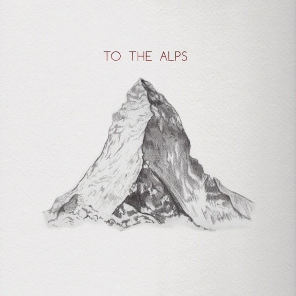 Princeton - To The Alps