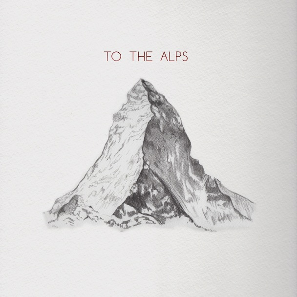 "Princeton – ""To The Alps"""