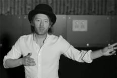 "Radiohead - ""Lotus Flower"" Video"