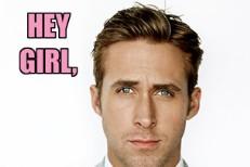 Ryan Gosling text 2