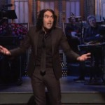 <em>Saturday Night Live</em>: Russell Brand and Chris Brown