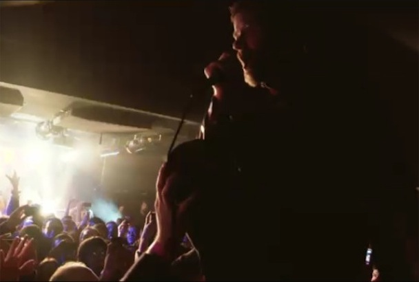 Video: The National Perform Live In NYC