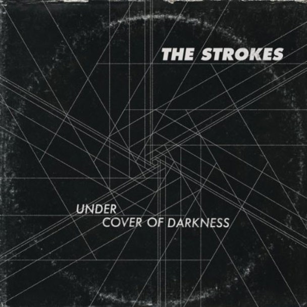 The Strokes Under The Cover Of Fire