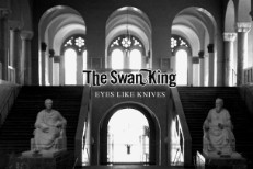 The Swan King - Eyes Like Knives
