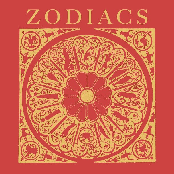 Zodiacs - Faraway Friend