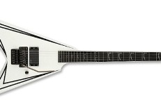 ESP Alexi Laiho Signature Guitar