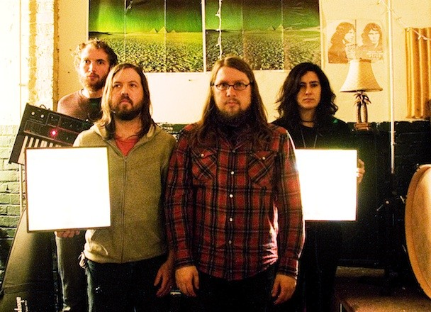 Band To Watch: Implodes