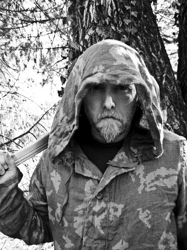 Burzum Promo Photo 2010