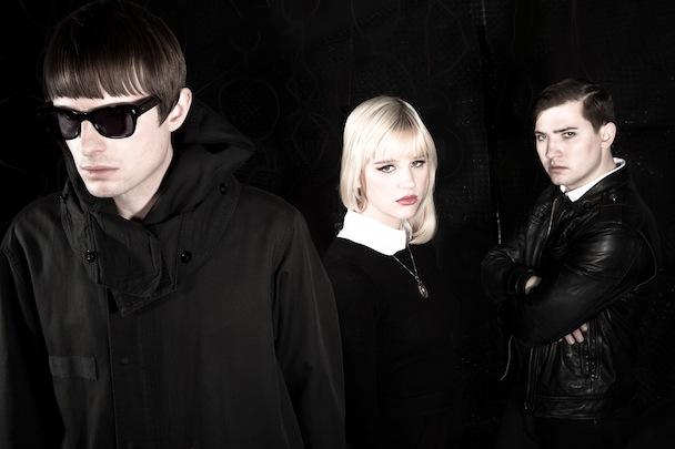 Cold Cave Promo 2010