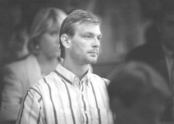 T.M.I., Jeffrey Dahmer...