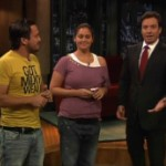<em>Top Chef: All-Stars</em> S01E09: Late LUNCH With Jimmy Fallon! Get It? Lunch Puns!