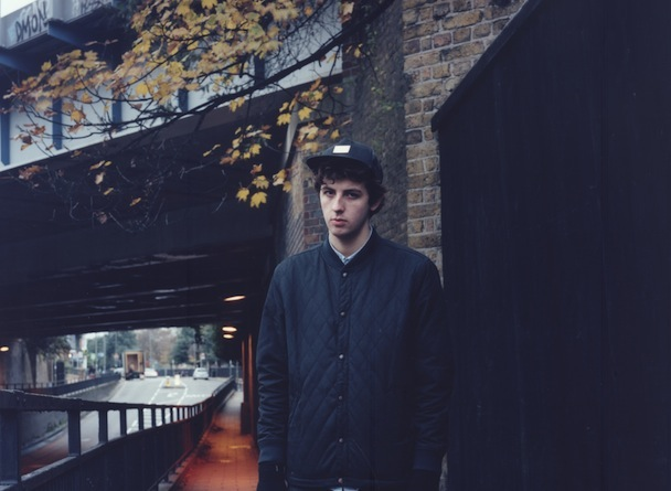 "Jamie xx – ""Far Nearer"""