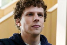 Jesse Eisenberg &lt;3s <em>Chocolate &#038; Cheese</em>