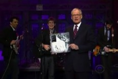The Mountain Goats Perform On Letterman