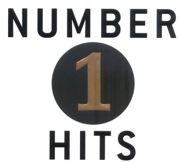 Billboard Number One Hits
