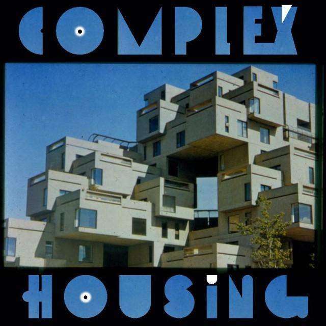 Salva - Complex Housing