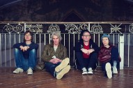 "Sloan – ""Follow The Leader"""
