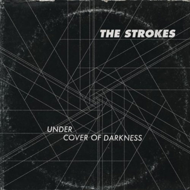 "The Strokes ""Under Cover Of Darkness"" Preview"