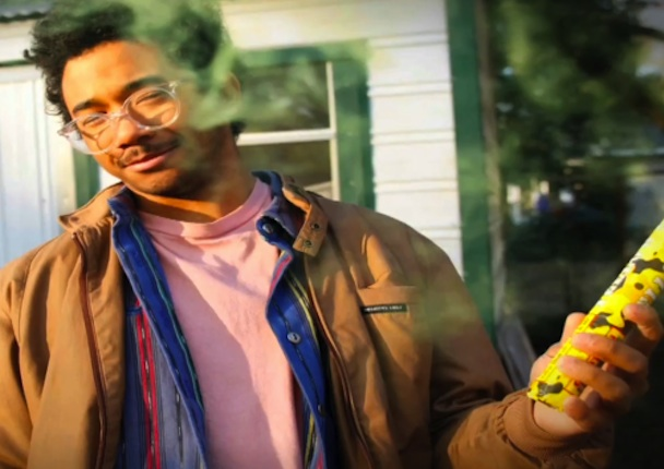 """Toro Y Moi – """"New Beat"""" Video (Unofficial)"""