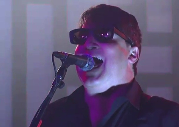The Twilight Singers Visit Kimmel