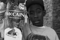 Tyler, The McCainer