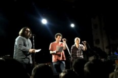 Watch Yo La Tengo Act Out A <em>Seinfeld</em> Episode