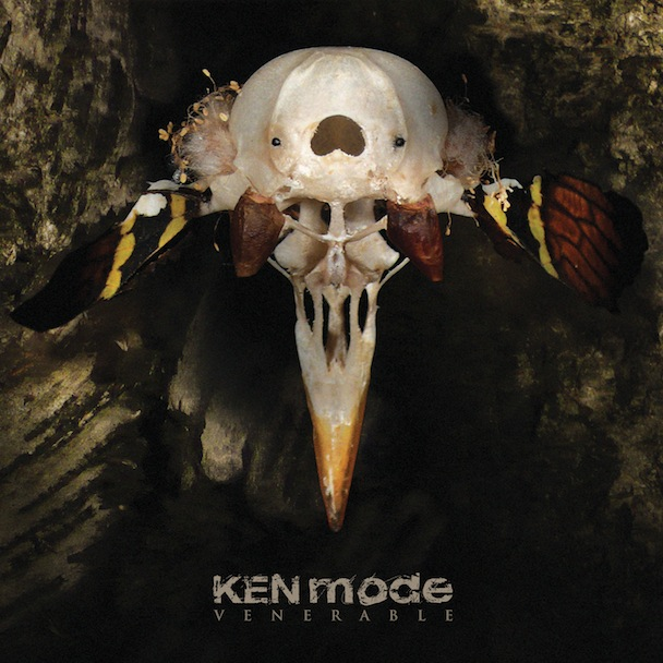 KEN mode – Venerable
