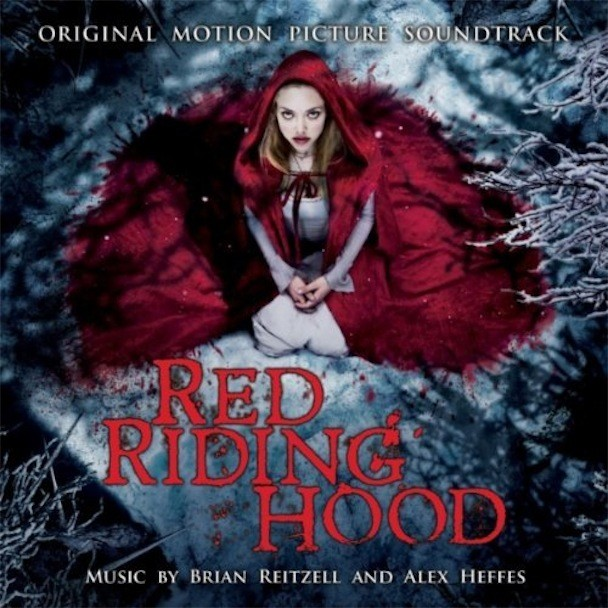 Red Riding Soundtrack