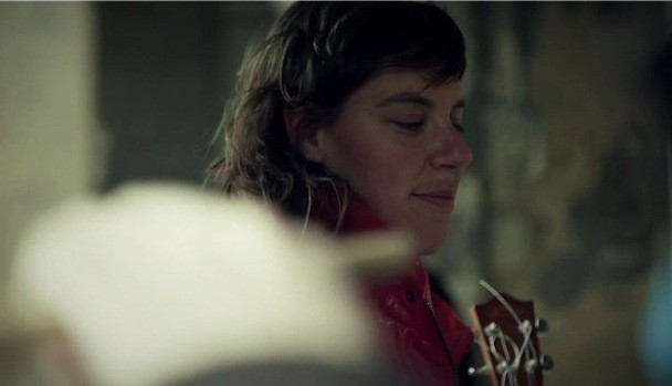 "Tune-Yards - ""Doorstep"" Live Video"
