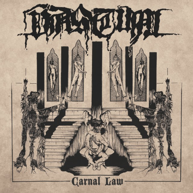 Vastum - Carnal Law