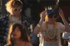 "Wavves - ""King Of The Beach"" Video"