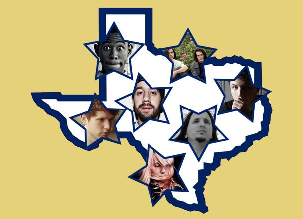 32 Bands To See At SXSW 2011