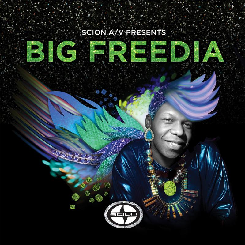 "Big Freedia – ""Almost Famous"" (Stereogum Premiere)"