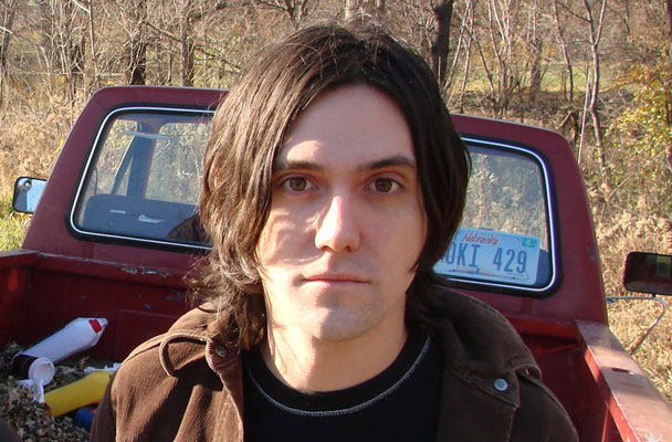 Conor Oberst Progress Report