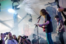 SXSW Wednesday: Featuring The Antlers, OFF!, Darwin Deez, Duran Duran