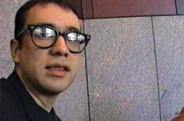 Fred Armisen's Guide To Music & SXSW '98