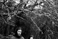 "Mamiffer (Faith Coloccia & Isis's Aaron Turner) – ""We Speak In The Dark"" (Stereogum Premiere)"