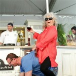 The Videogum <em>Why Don&#8217;t YOU Caption It?</em> Contest: Paula Deen Riding A Dude/Things
