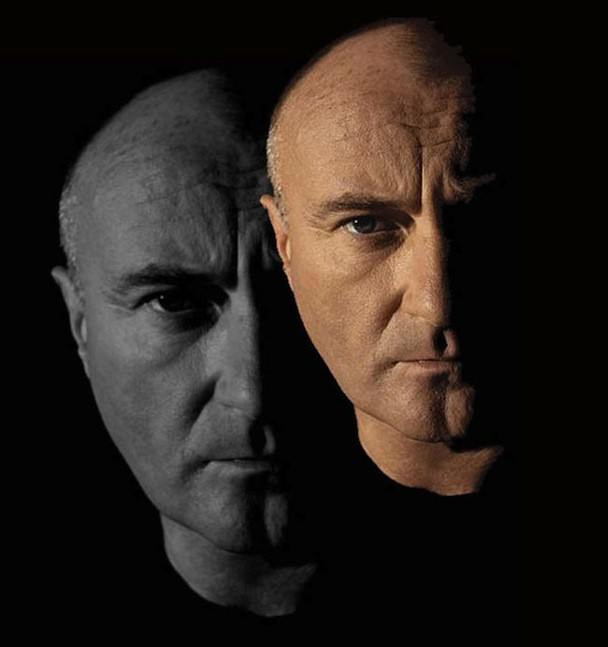 "Phil Collins: ""I Am Not A Tormented Weirdo"""