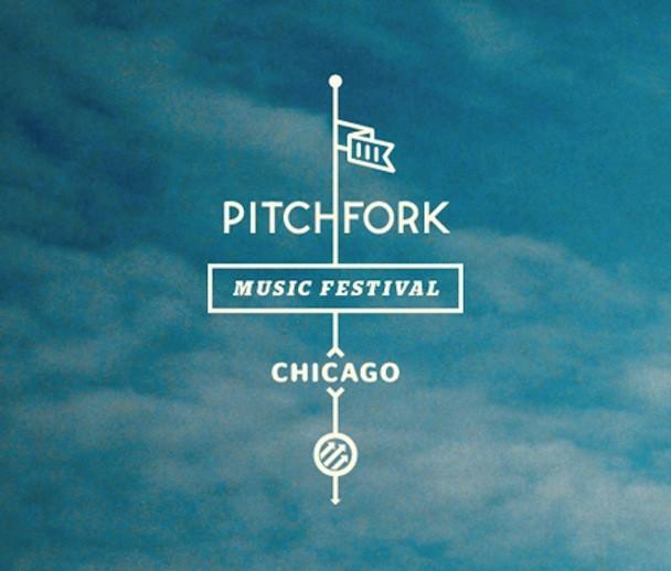 Pitchfork Fest Lineup '11