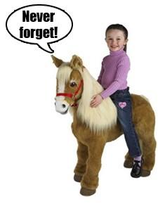 pony_forget