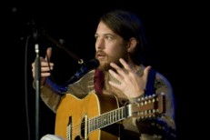 Robin Pecknold by Andrew Youssef