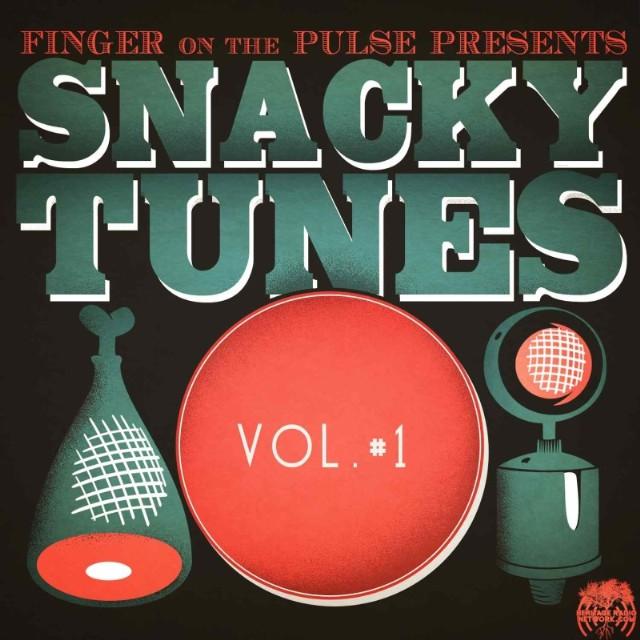 Snacky Tunes Vol. 1