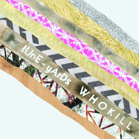 tUnE-yArDs – Smoke Ring For My Halo