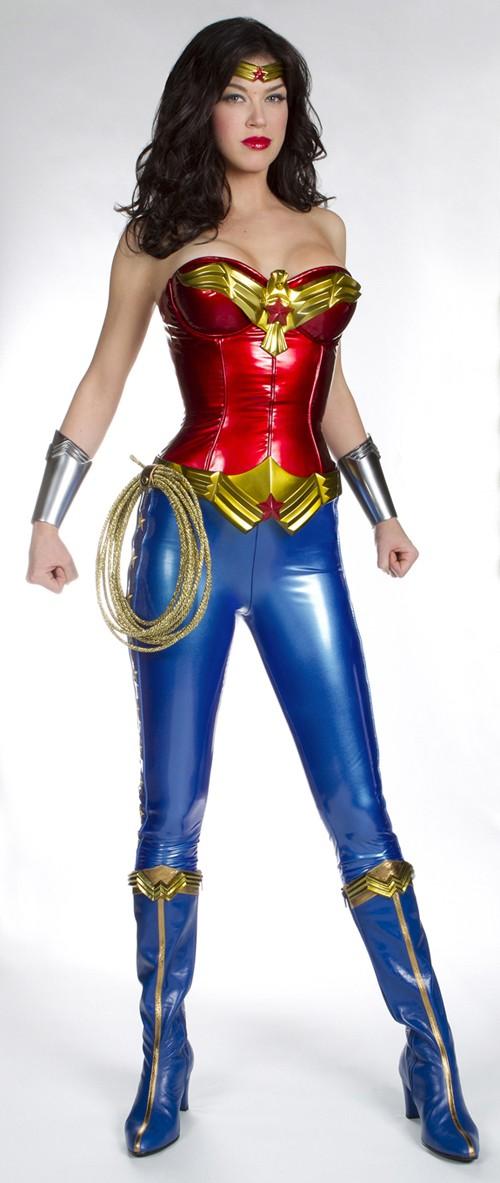 Adrienne Palicki Wonder Woman