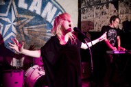 SXSW Thursday: Featuring Austra, Mister Heavenly, Chelsea Wolfe