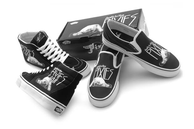 vans chaussures band edition