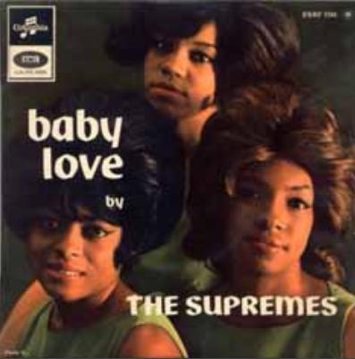 037 The Supremes – Baby Love
