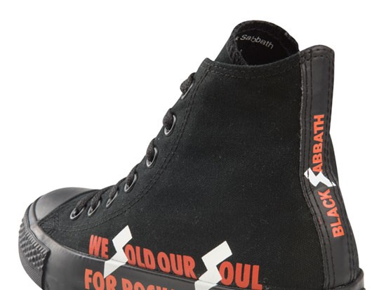 80 Other Bands With Official Sneakers Stereogum