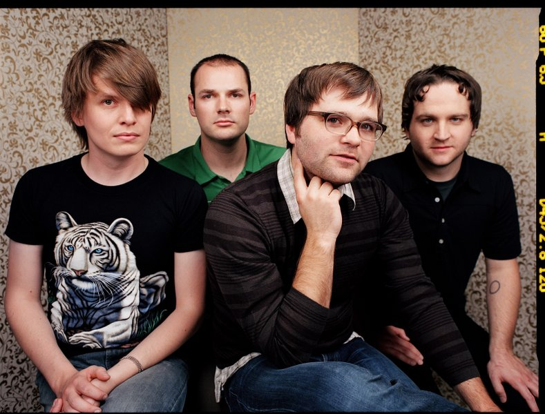 Download Ben Gibbard & Death Cab For Cutie's Best Cover Songs